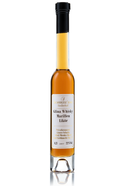 Whisky Marille