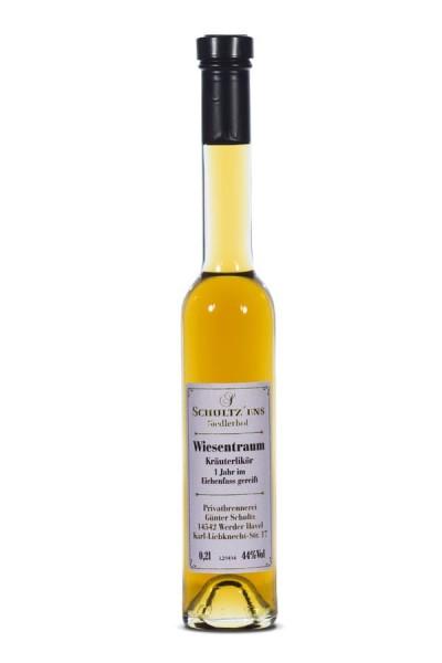 Wiesentraum Likoer Glina Whisky