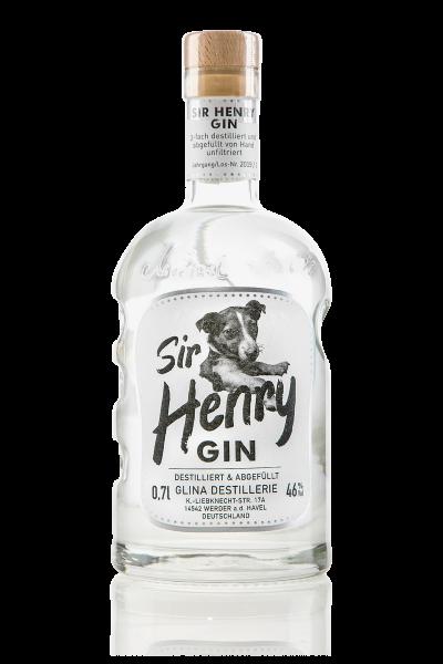 Sir Henry Gin 0,7 L