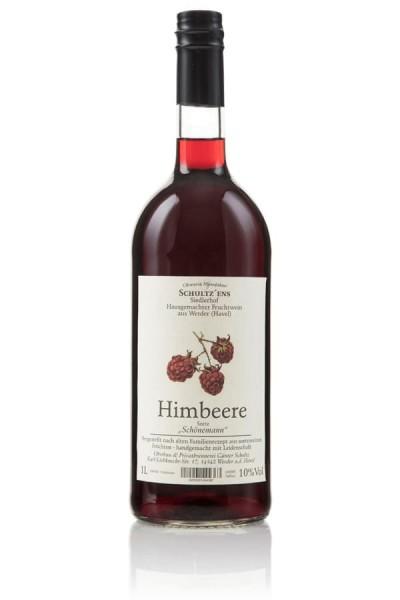 Himbeerwein Glina Whisky