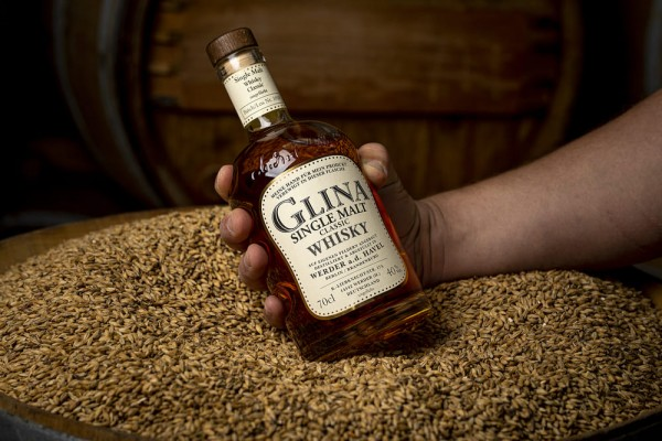 Glina Whisky Single Malt Classic