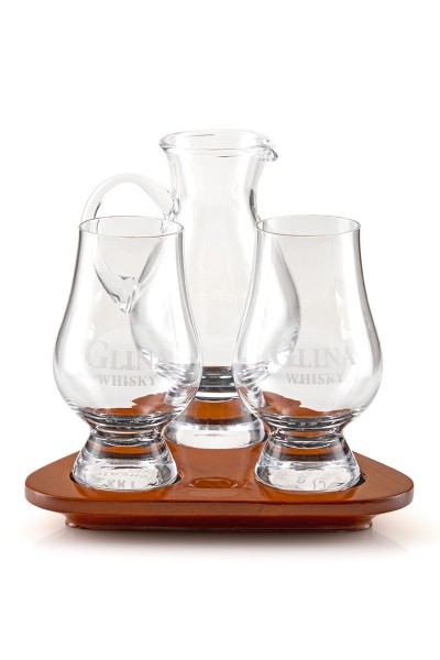 Glencairn Glas Tasting Set
