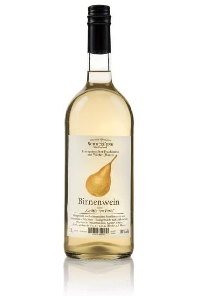 Birnenwein Glina Whisky