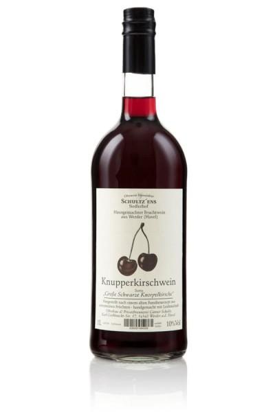 Knupperkirsch Wein Glina Whisky