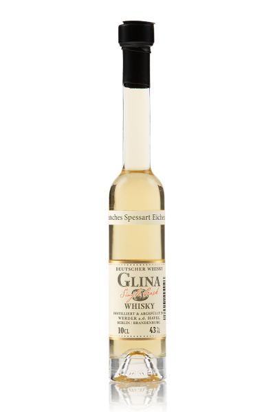 Glina Whisky Spessart Oak