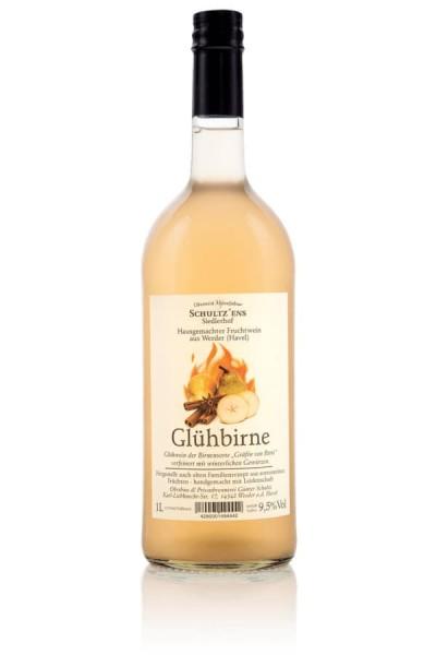 Gluehbirne Wein Glina Whisky