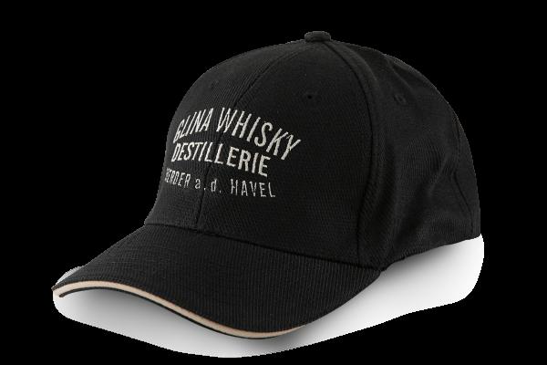 Glina Whisky Cap